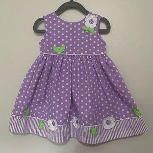 🌼2/$12🌼 NWOT Blueberi Boulevard Dress